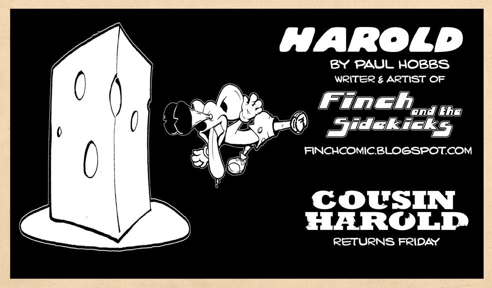 Paul Hobbs Pin-Up