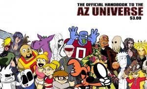 AZ Cover Promo