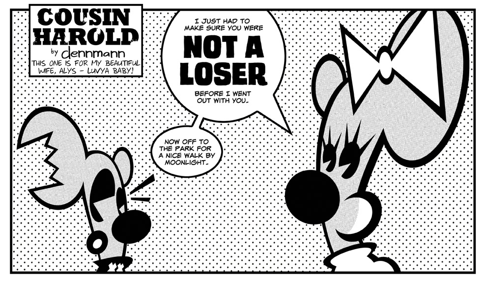 Not a Loser