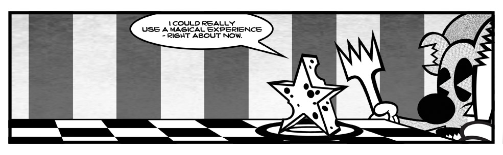 Magical Experience